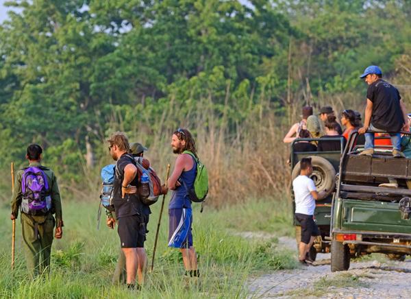 viajar a pokhara