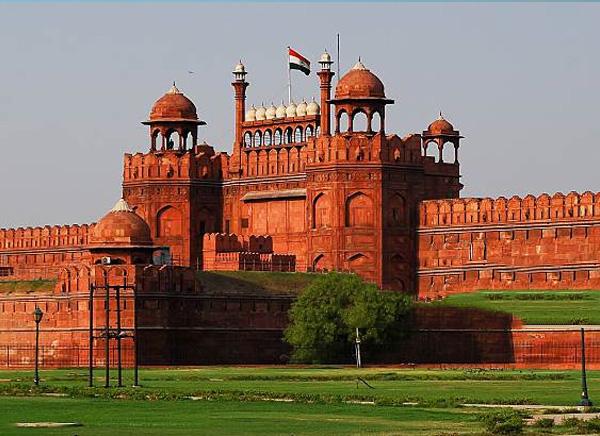 delhi viaje en Triangulo de oro India