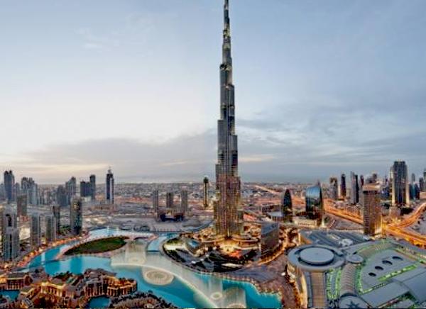 Viajes a la India y Dubai