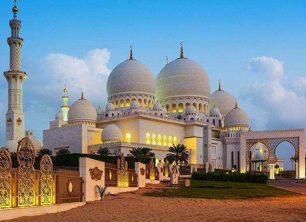 Dubái y Abu Dhabi tour