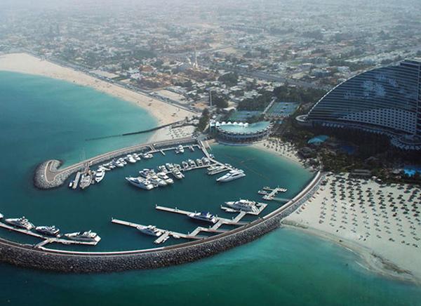 Viaje a Dubai Palm Jumeirah