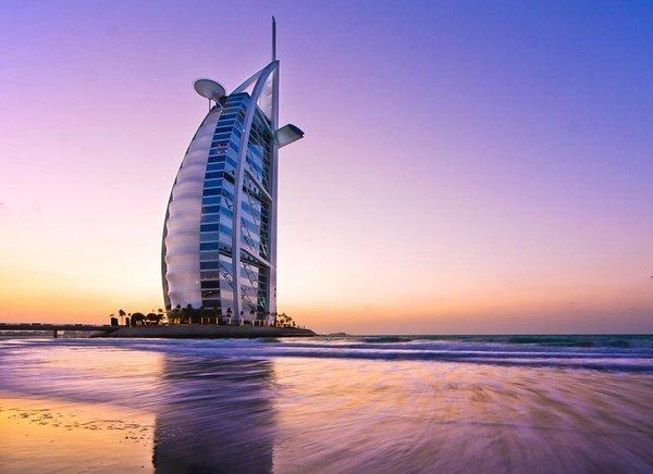 Tour de en Dubái