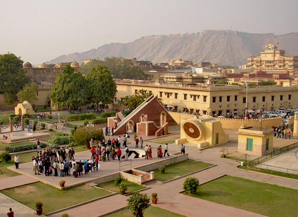 Paquetes De Viaje Del Jaipur