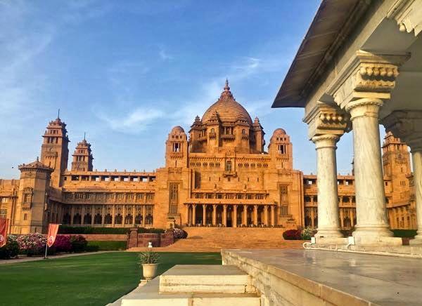 viajar a Jodhpur