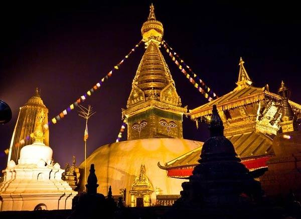 de viaje a lo mejor de Nepal