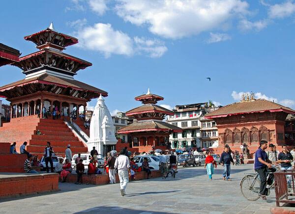 viaje india y nepal de mexico