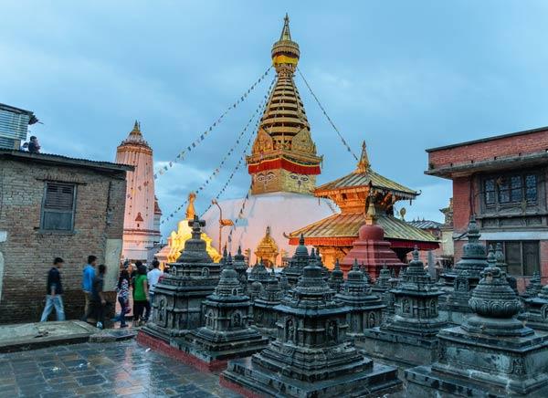 viaje a kathmandu