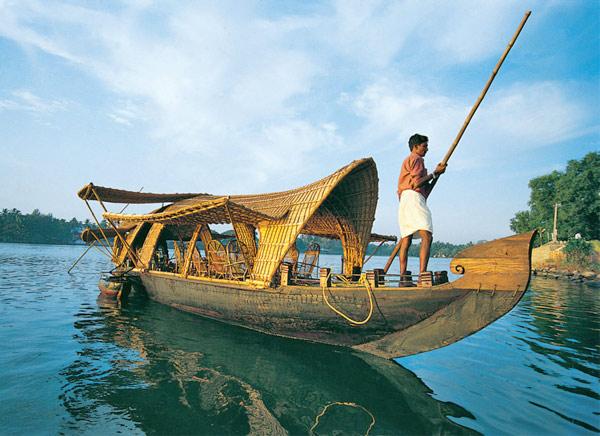 Viaje sur de la India Kerala