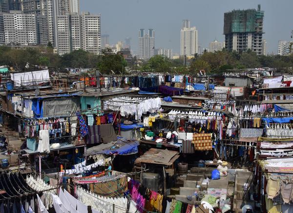 Paquete Turístico En Mumbai