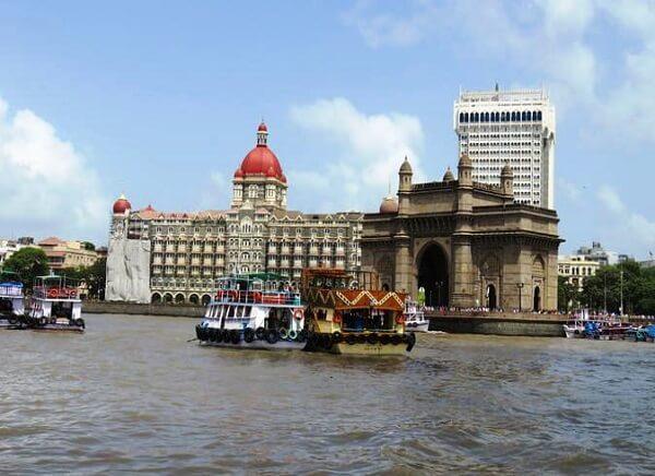 Tour por la ciudad de Mumbai