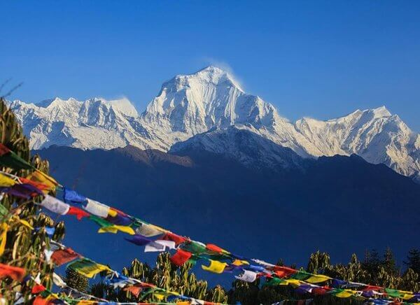 viaje a nepal en india nepal bhutan paquete