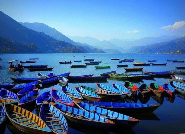 viajes a pokhara Nepal