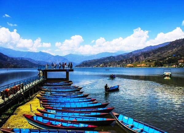 viaje a pokhara en india nepal bhutan paquete