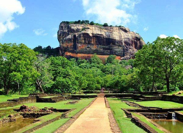 viaje a srilanka desde México