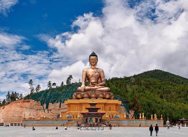 Viaje a Nepal Tibet y Bután 15 días