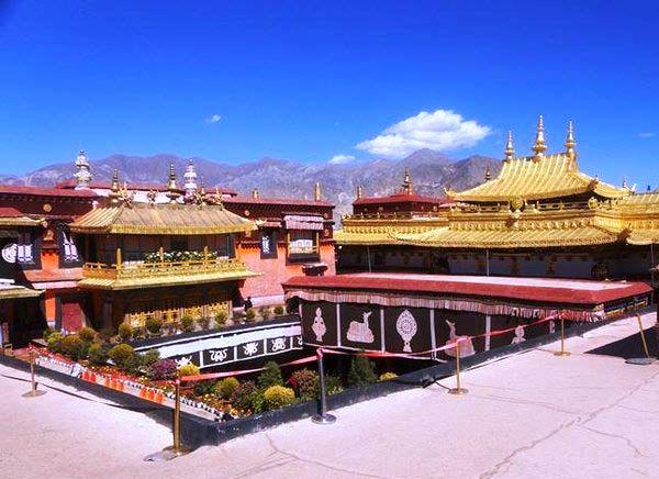 Viaje a Tíbet