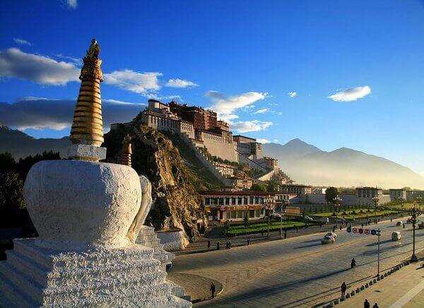 Viaje Nepal, Tíbet, Bután