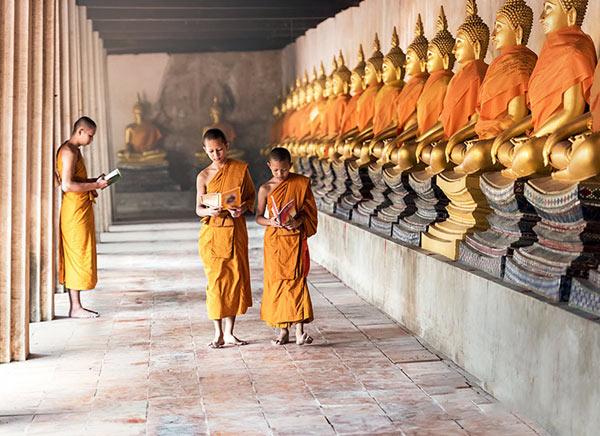 Viajes a la India, Nepal y Tibet