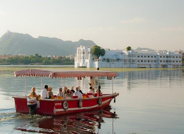 Viajes a Rajastán